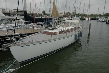 Nissen 37 for sale in Netherlands for €149,000 (£133,812)