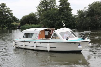 Sheerline 740 for sale in United Kingdom for £29,950