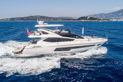Sunseeker 75 Yacht for sale in France for €2,250,000 (£2,017,340)