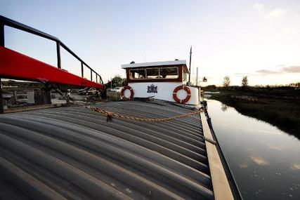 Barge Dutch for sale in United Kingdom for £121,000