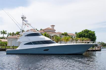 Viking Yachts Convertible for sale in United States of America for $7,595,000 (£5,809,684)