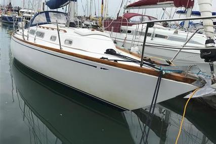 Hustler 35 for sale in United Kingdom for £29,950