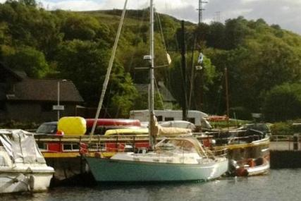 Vancouver 34 for sale in United Kingdom for £77,500