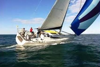 Elan 410 for sale in Jersey for £75,000