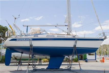 Hallberg-Rassy 34 for sale in Portugal for £89,950