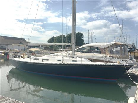J Boats J42 for sale in United Kingdom for 98 000 £
