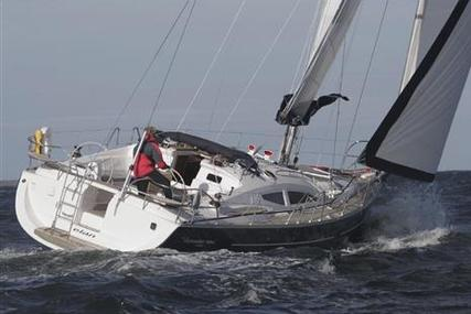 Elan Impression 434 for sale in Denmark for £149,500