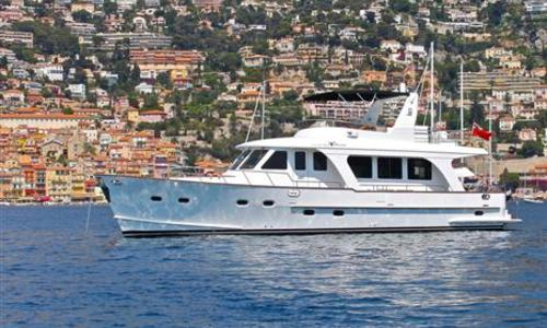 Image of Clipper Cordova 60 for sale in France for £595,000 Cote d'Azur, , France