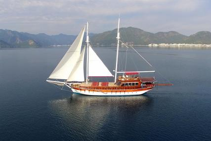gulet 27 meters for sale in Greece for €495,000 (£439,898)