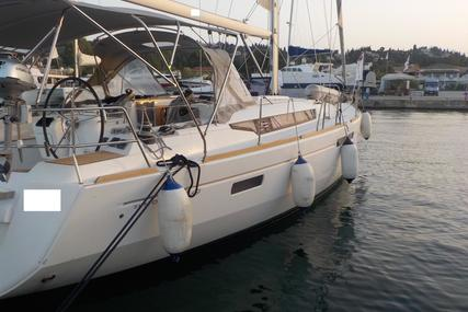 Jeanneau Sun Odyssey 469 for sale in Greece for €205,000 (£184,104)