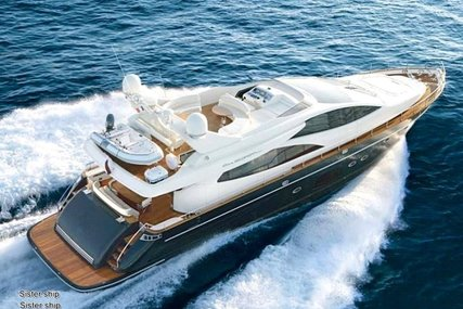 Riva 85 Opera for sale in France for €1,540,000 (£1,360,256)
