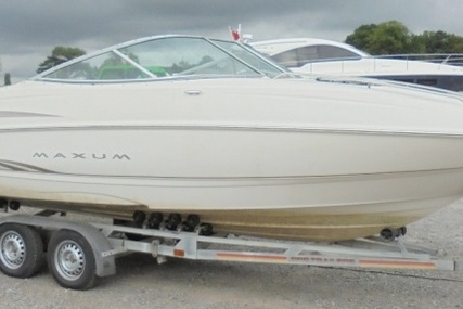 Maxum 2100 SC for sale in United Kingdom for £13,750