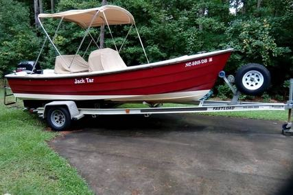 Roth Bilt Boats 17 for sale in United States of America for $17,500 (£13,310)