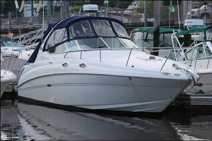 Sea Ray 280 Sundancer for sale in United States of America for $39,500 (£30,629)