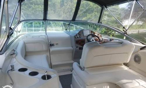 Image of Bayliner 245 Cruiser for sale in United States of America for $55,500 (£43,636) Baldwinsville, New York, United States of America