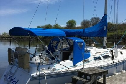 Hunter 34 for sale in United States of America for $14,500 (£11,176)