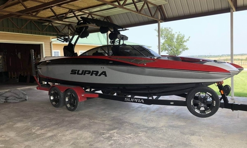 Image of Supra 23 for sale in United States of America for $70,100 (£53,622) Henrietta, Texas, United States of America