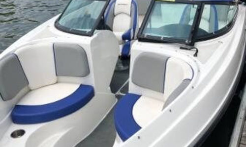 Image of Sea Ray 185 Sport for sale in United States of America for $25,000 (£19,022) Lake Wylie, South Carolina, United States of America