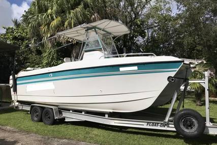 Glacier Bay 260 Canyon Runner for sale in United States of America for $38,900 (£30,069)