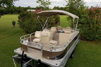 Godfrey Pontoon Sweetwater 2086FC4 for sale in United States of America for $18,000 (£13,690)