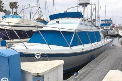 Luhrs 320 Flybridge Cruiser for sale in United States of America for $30,000 (£23,301)