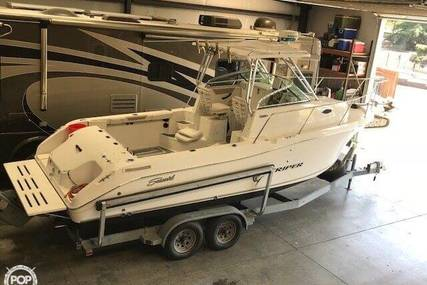 Seaswirl 2601 WA (Limited Edition) for sale in United States of America for $61,500 (£47,047)