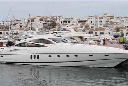 Sunseeker Predator 68 for sale in Spain for €435,000 (£387,300)
