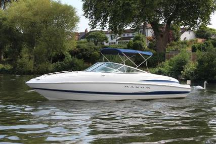 Maxum 2100 SC for sale in United Kingdom for £13,950