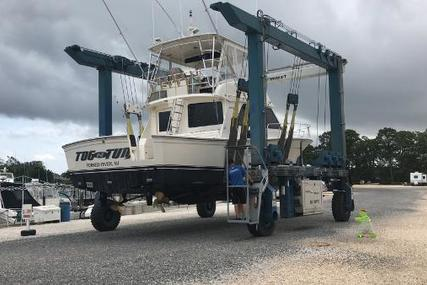 Henriques 44 Sportfisherman for sale in United States of America for $285,000 (£220,819)