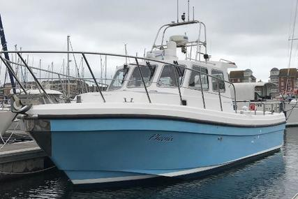 Cygnus Cyclone Patrol 30 for sale in United Kingdom for £69,950