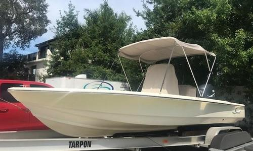 Image of Scout 200 Bay for sale in United States of America for $9,995 (£7,605) South East, FL, United States of America