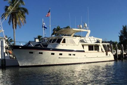 GRAND ALASKAN 60 for sale in United States of America for $695,000 (£528,003)