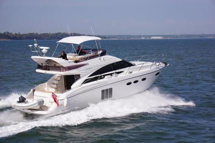 Princess 50 for sale in United Kingdom for £535,000