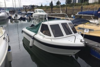 WARRIOR BOATS WARRIOR 175 EXPORT for sale in United Kingdom for £19,500