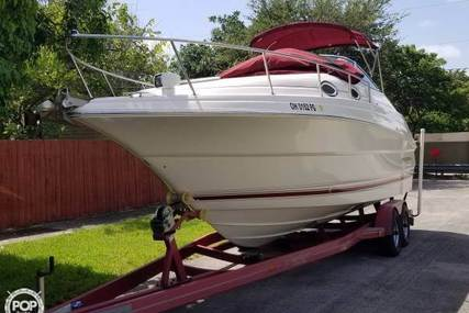 Monterey 26 for sale in United States of America for $19,500 (£14,831)