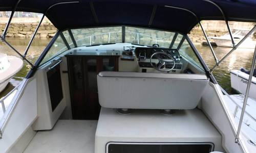 Image of Tiara 2700 Continental for sale in United States of America for $12,500 (£9,013) Port Chester, New York, United States of America