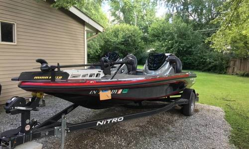 Image of Nitro Z18 for sale in United States of America for $36,700 (£30,206) Lawrence, Indiana, United States of America