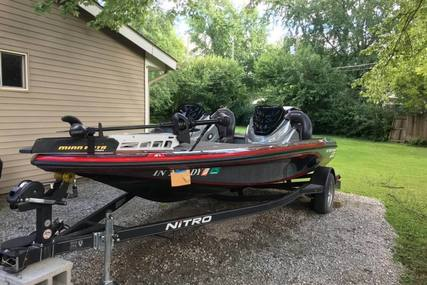 Nitro Z18 for sale in United States of America for $36,700 (£30,120)