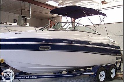 Four Winns 205 Sundowner for sale in United States of America for $19,500 (£15,490)