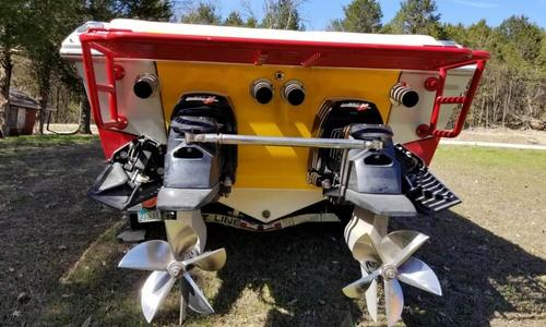 Image of Profile 382V Poker Run Edition for sale in United States of America for $115,000 (£89,033) Shell Knob, Missouri, United States of America