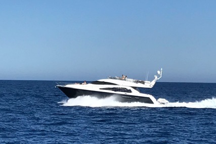 Fairline Squadron 58 for sale in Spain for £749,950