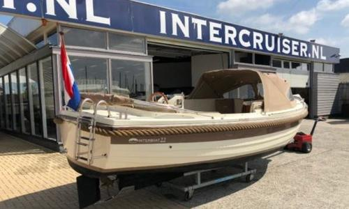 Image of Interboat 22 Xplorer for sale in Netherlands for €46,900 (£41,430) Netherlands