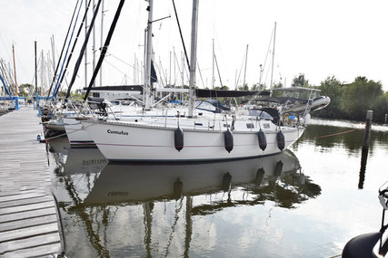 Watkins 36 for sale in Netherlands for €42,500 (£37,941)
