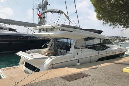 Prestige 590 for sale in United Kingdom for £899,500