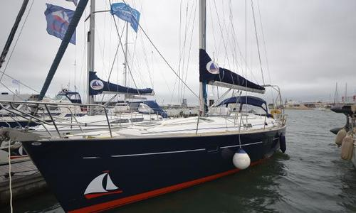 Image of Beneteau Oceanis 411 for sale in United Kingdom for £69,995 Southampton, United Kingdom