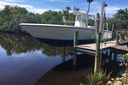 Contender 36 Open for sale in United States of America for $125,000 (£94,895)