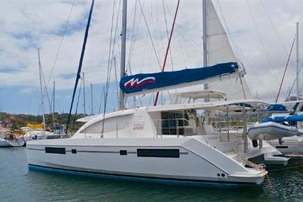 Leopard 48 for sale in Saint Lucia for $495,000 (£377,629)