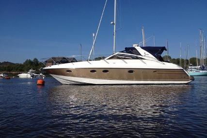 Princess V40 for sale in United Kingdom for £99,950