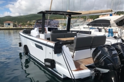 Fjord 36 Xpress for sale in France for €310,000 (£275,492)