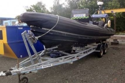 Halmatic 24 ARCTIC for sale in United Kingdom for £12,500